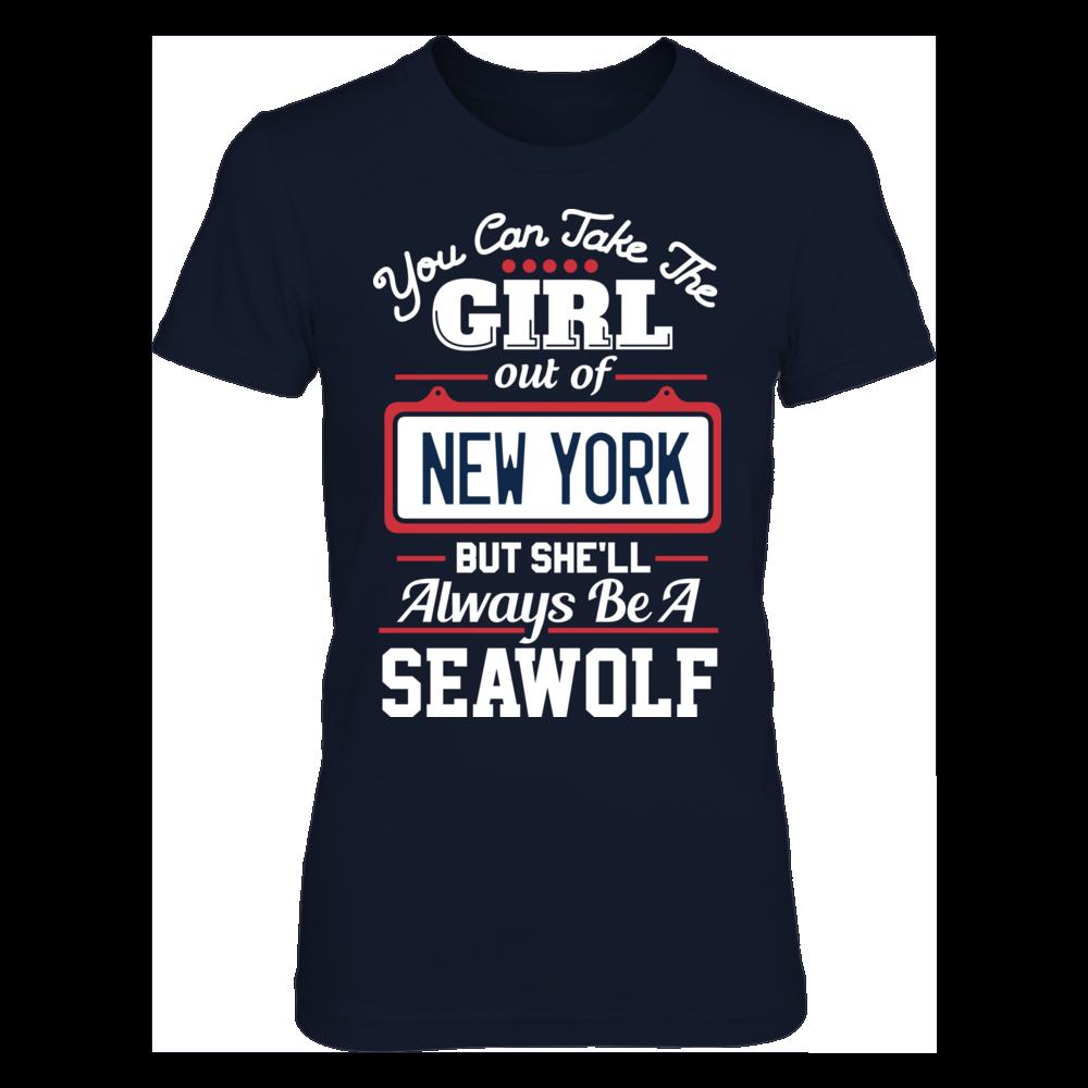 Stony Brook Seawolves Take Her Out - Stony Brook Seawolves FanPrint