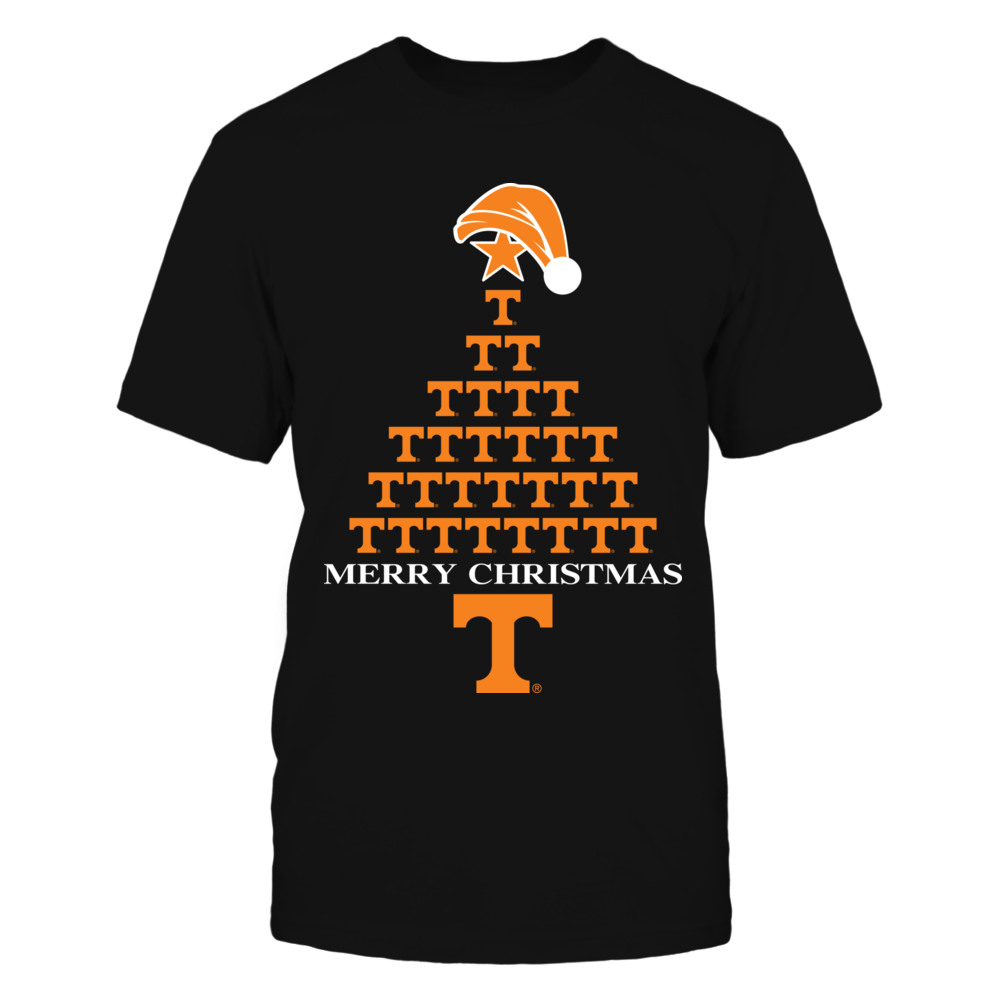 Tennessee Volunteers - Christmas Front picture