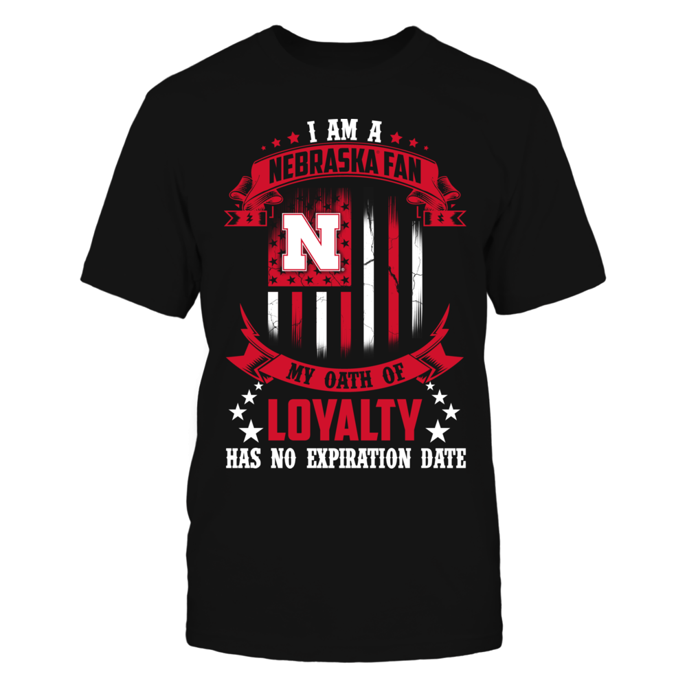 Nebraska Cornhuskers - Loyalty Front picture