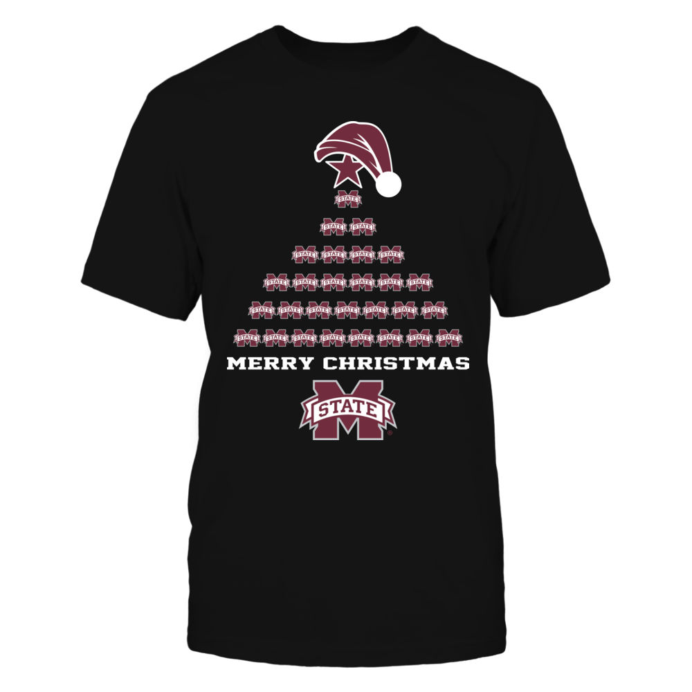 Mississippi State Bulldogs - Chirstmas Front picture