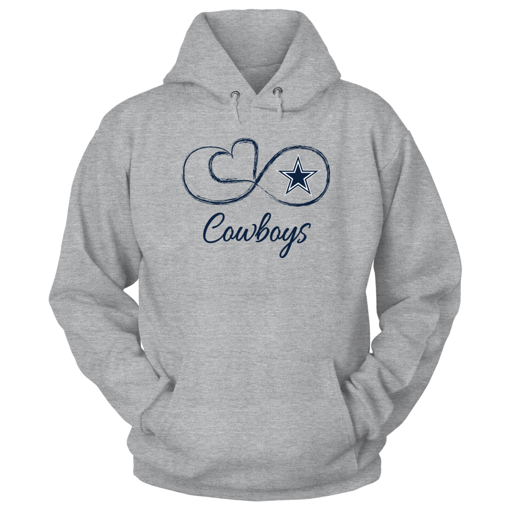Dallas Cowboys - Infinity Front picture