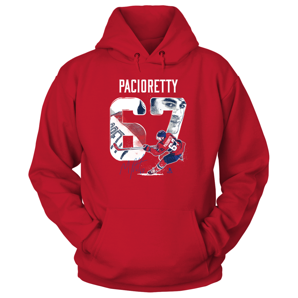 Max Pacioretty Pacioretty - 67 FanPrint