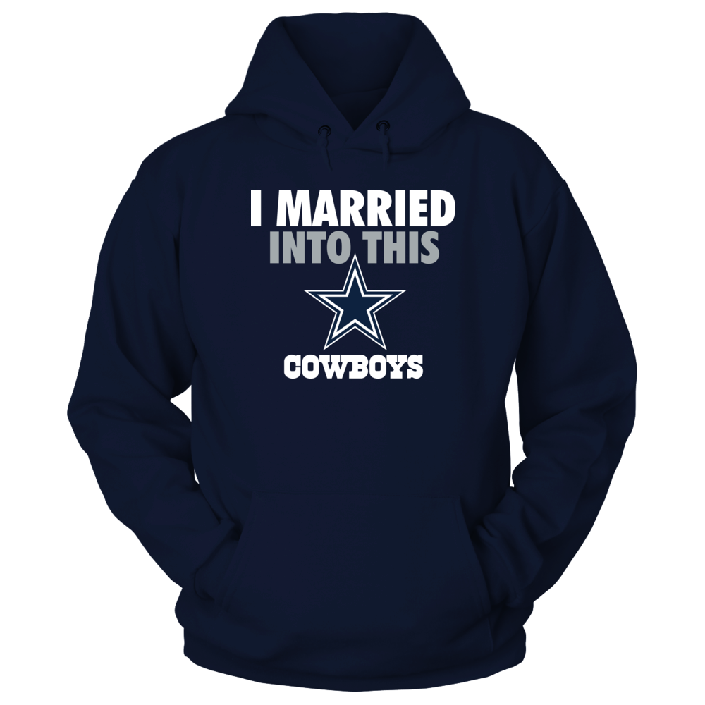Dallas Cowboys - Married Front picture