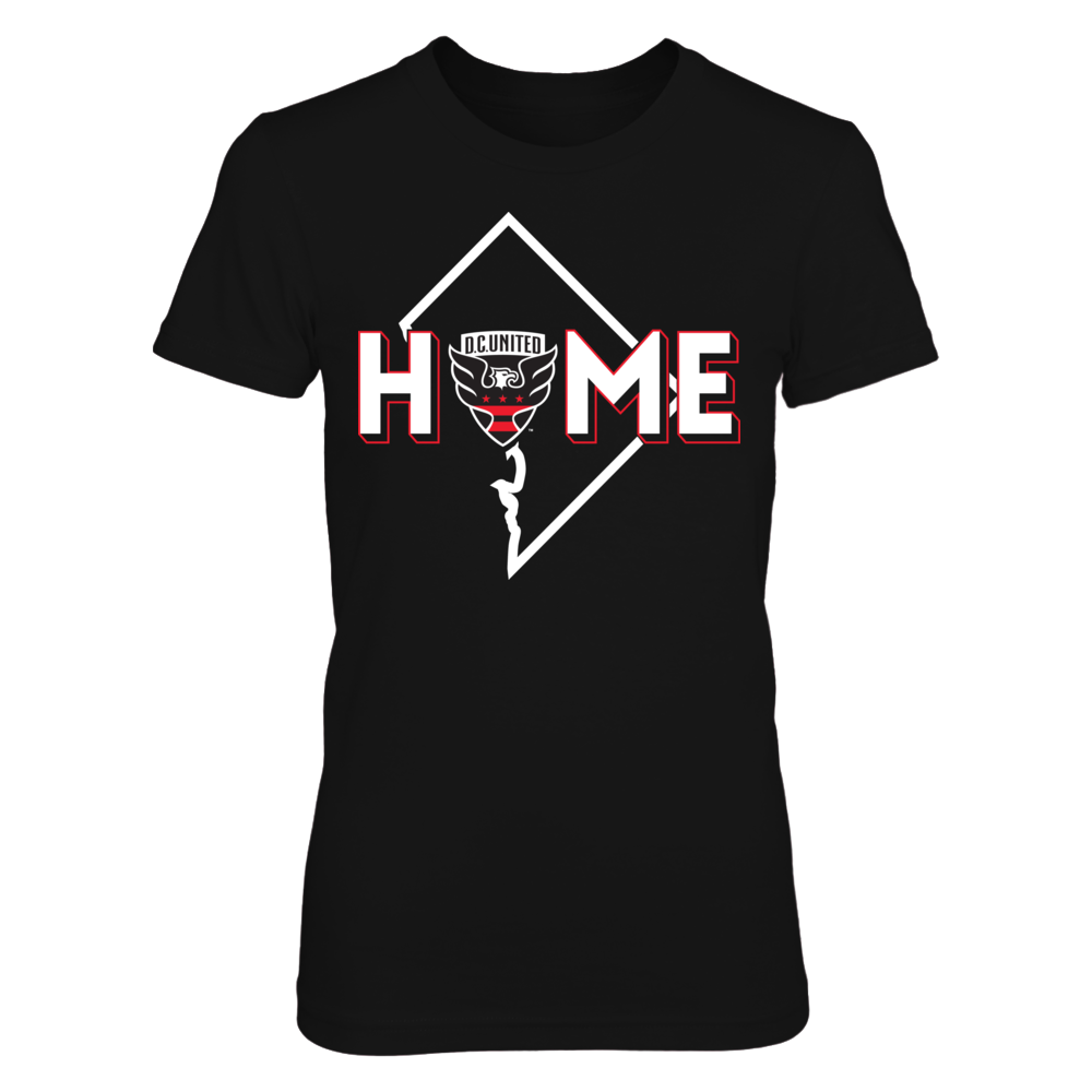 D.C. United D.C. United - Home FanPrint