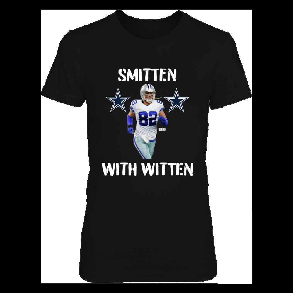 Jason Witten Smitten With Witten FanPrint
