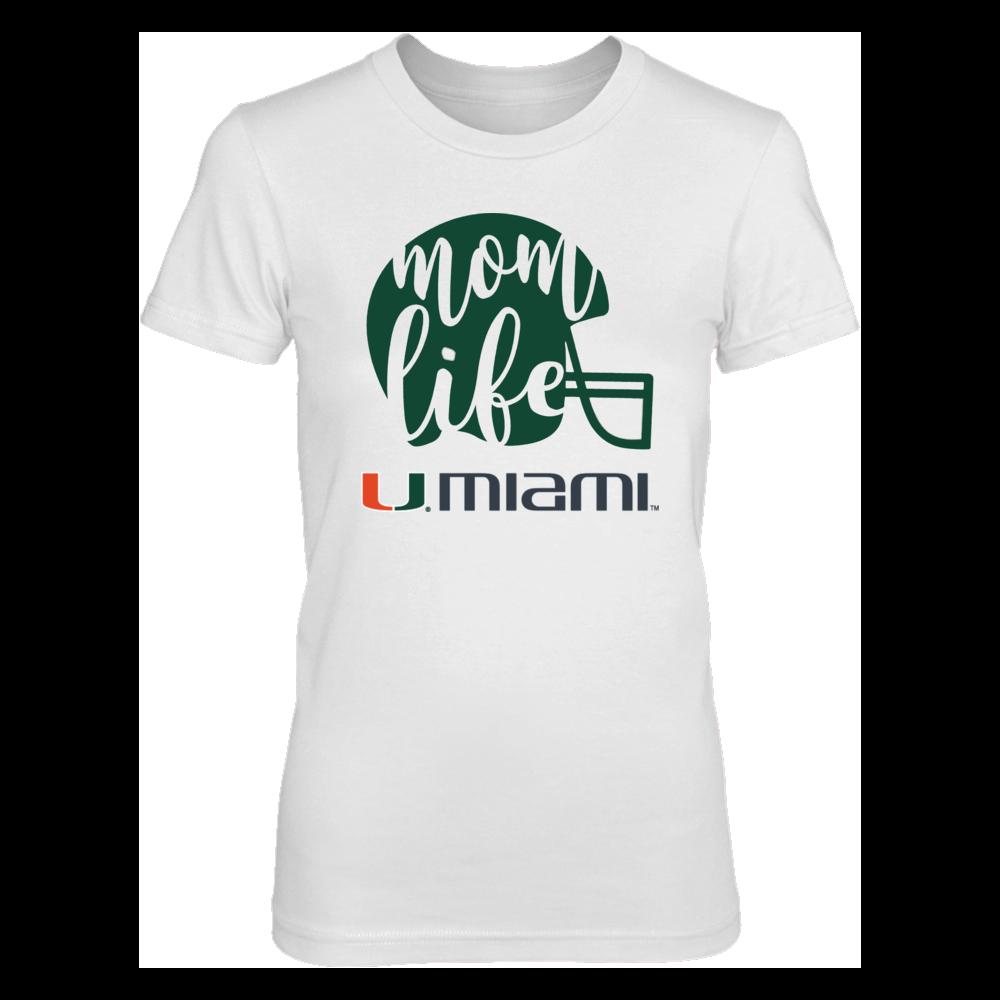 Miami Hurricanes, Mom Life Front picture