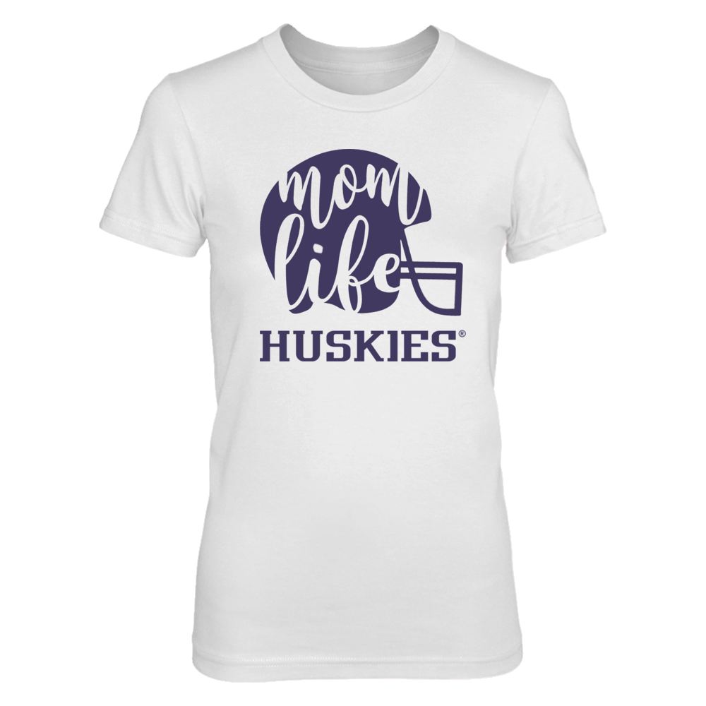 Washington Huskies, Mom Life Front picture