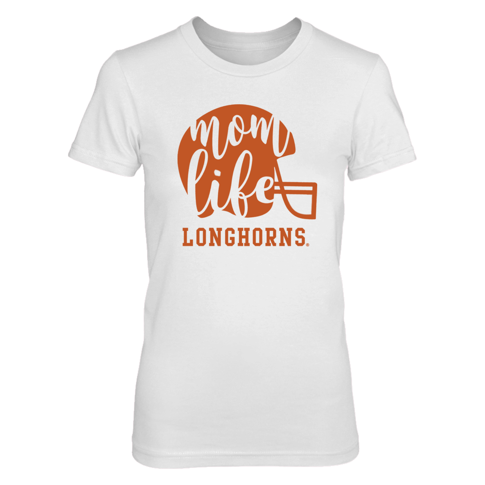 Texas Longhorns, Mom Life Front picture