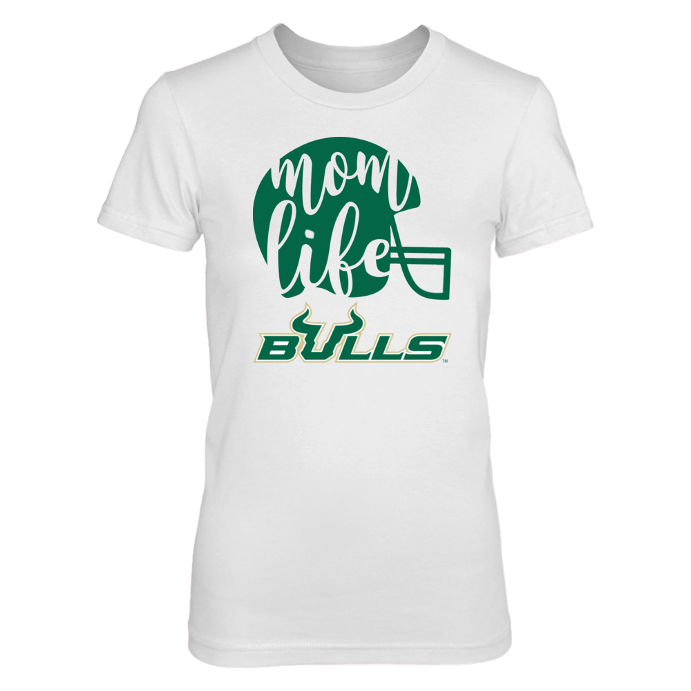 South Florida Bulls, Mom Life Front picture