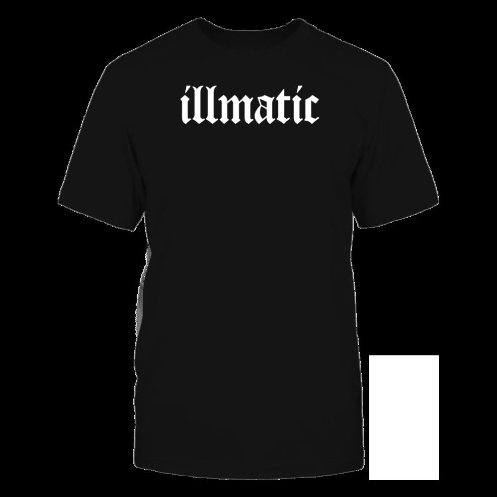 TShirt Hoodie Illmatic T Shirts FanPrint