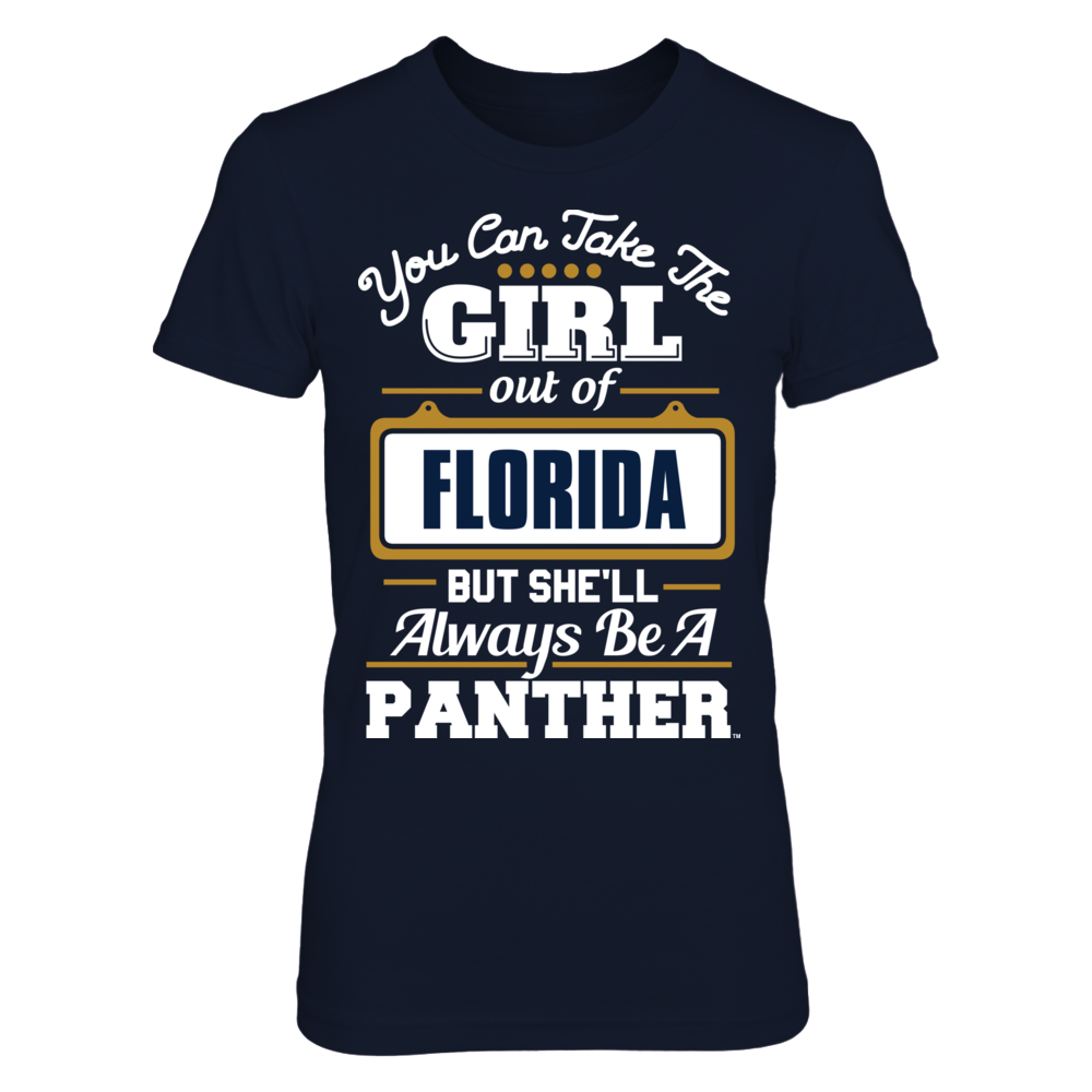 Florida International Panthers - Take Her Out Front picture