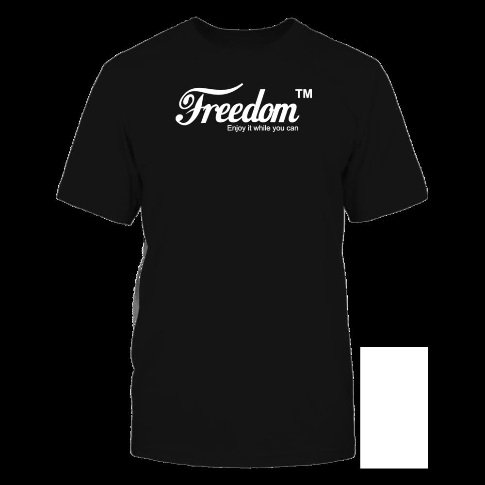 TShirt Hoodie Freedom Coca Cola Coke Parody Hoodie Sweatshirt T Shirts FanPrint