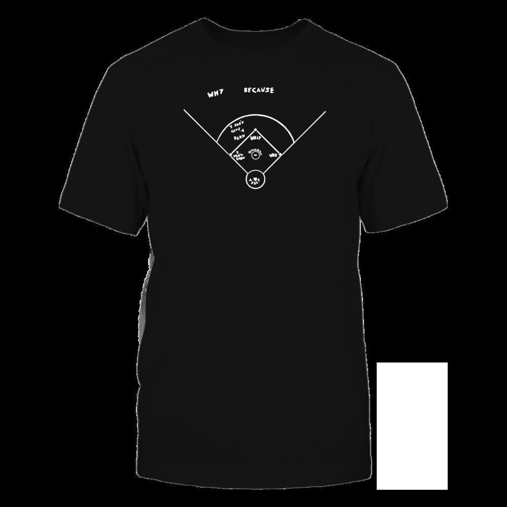 TShirt Hoodie Who-S On First  T Shirts FanPrint
