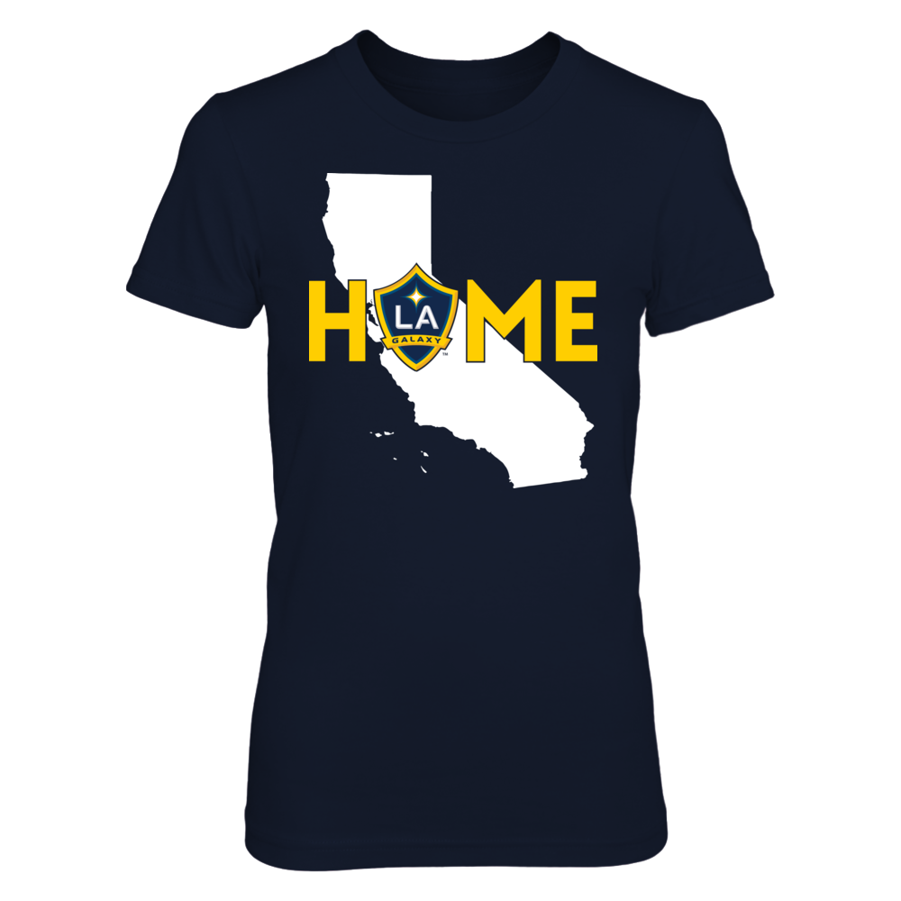 LA Galaxy - Home Front picture