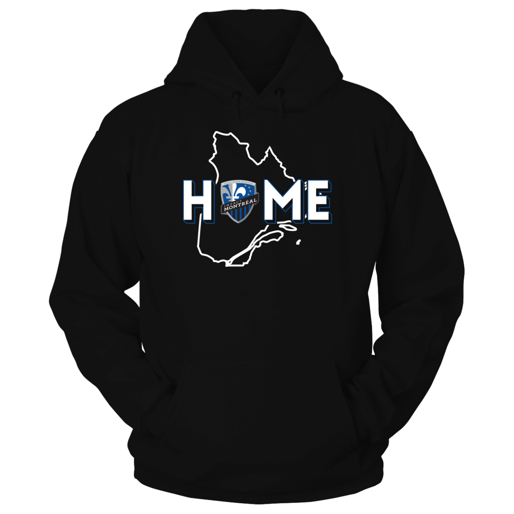 Montreal Impact - Home Front picture