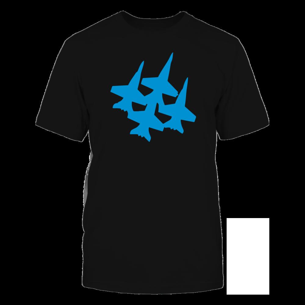 TShirt Hoodie Blue Angels Formation T Shirts FanPrint