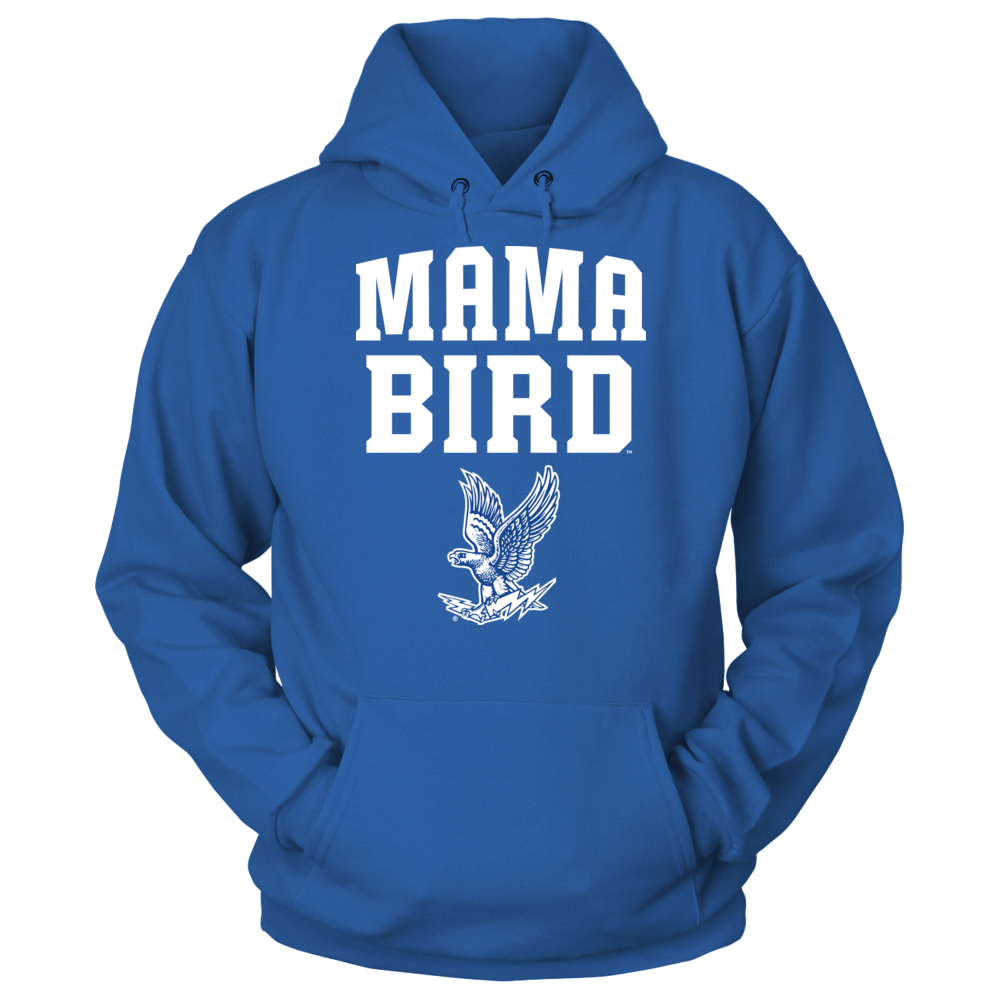 Mama Bird - Air Force Falcons Front picture