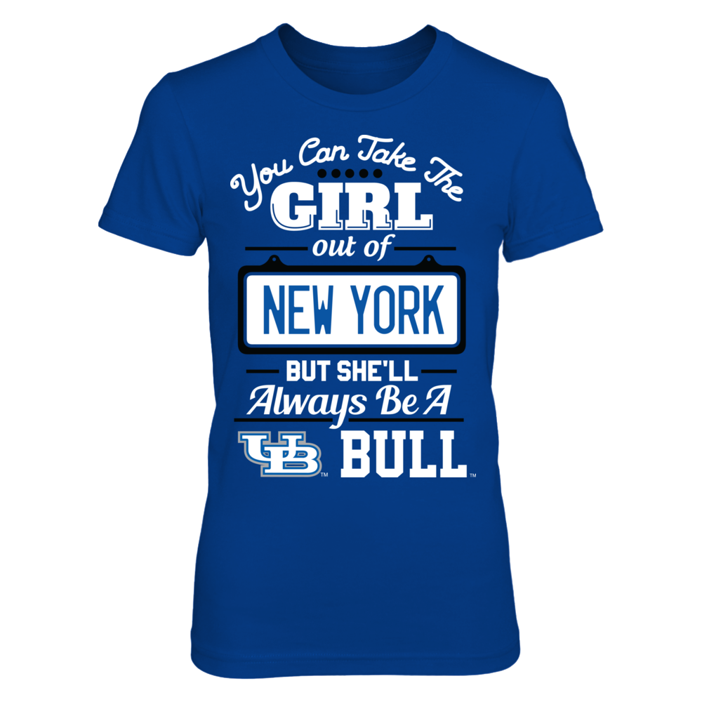 Buffalo Bulls - Take Her Out Front picture