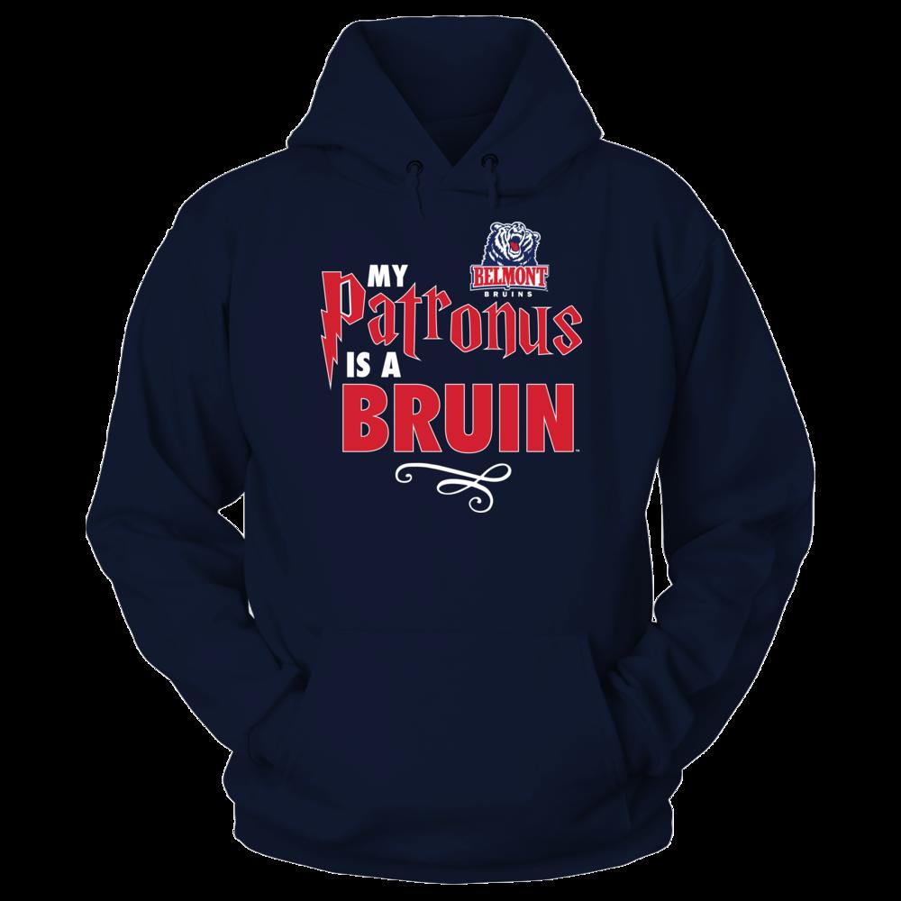 Belmont Bruins Belmont Bruins - My Patronus Is FanPrint