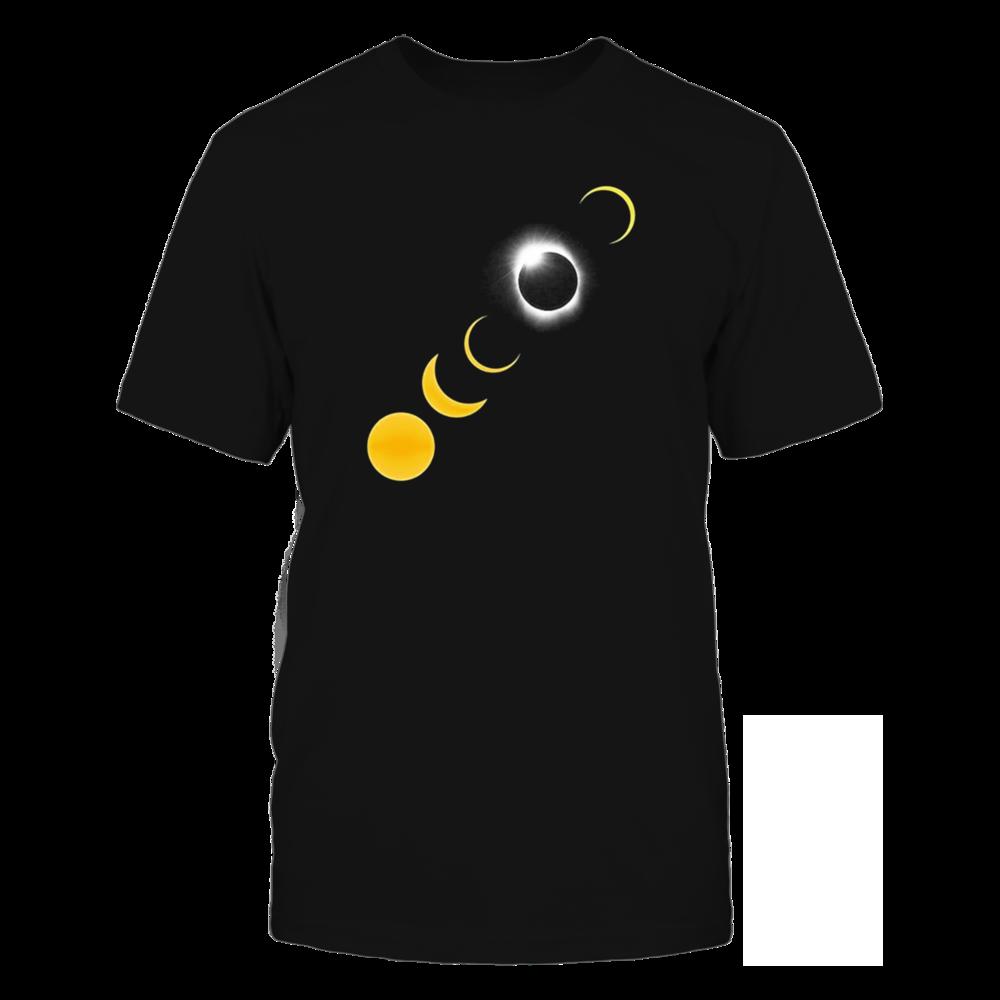TShirt Hoodie Solar Eclipse  Corp Men-S Premium  T Shirts FanPrint