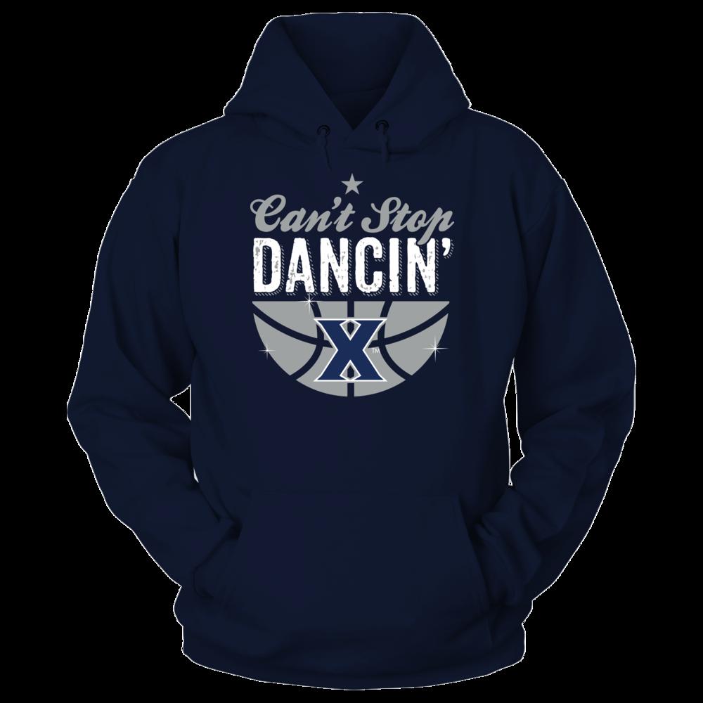 Xavier Musketeers Xavier Musketeers - Can't Stop Dancin' FanPrint