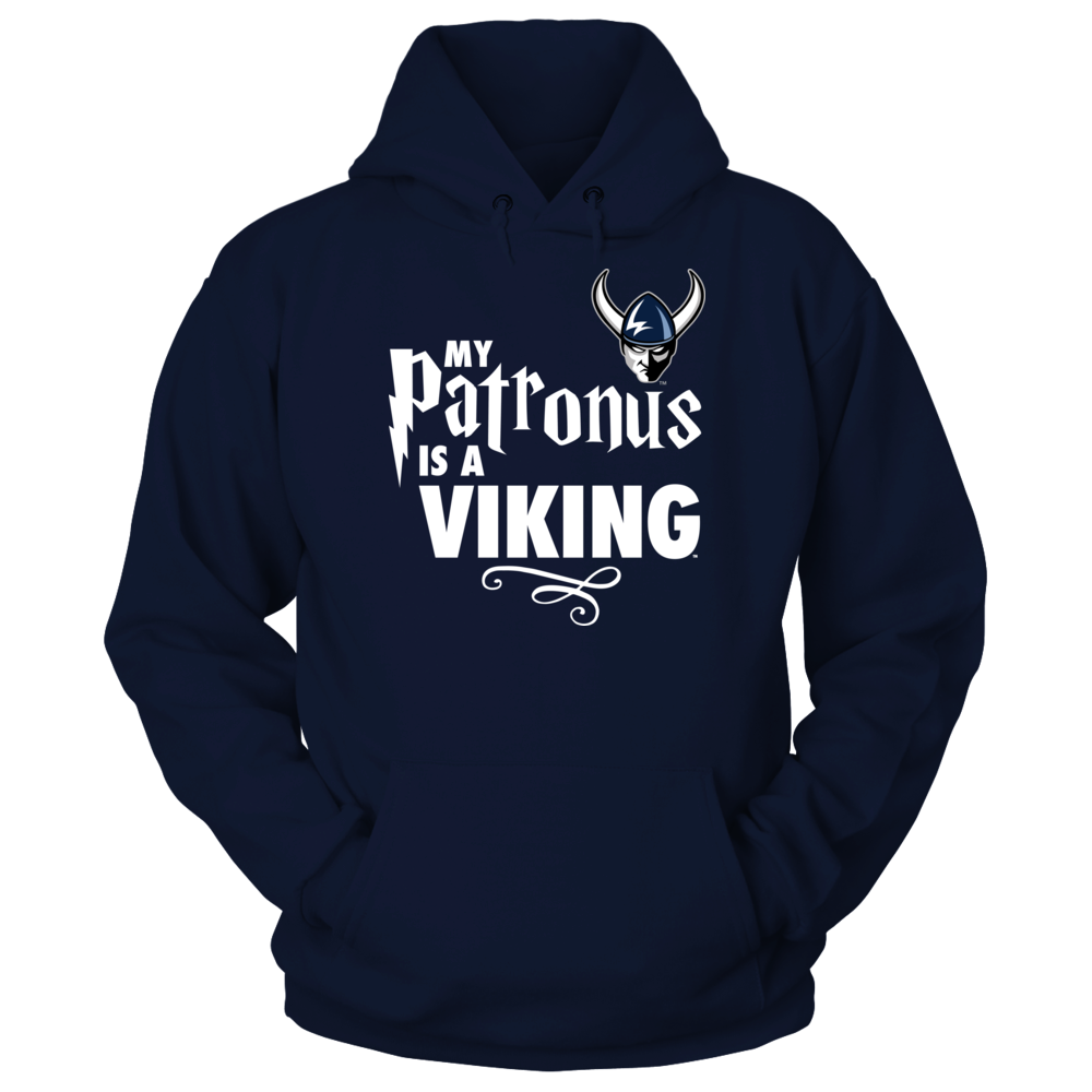 Western Washington Vikings - My Patronus Is Front picture