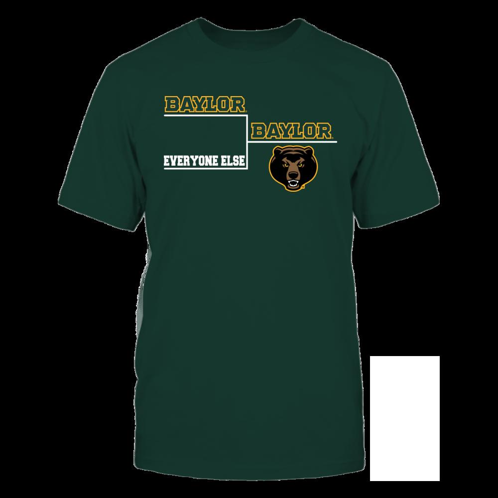 Baylor Bears Baylor Bears - vs Everyone Else FanPrint