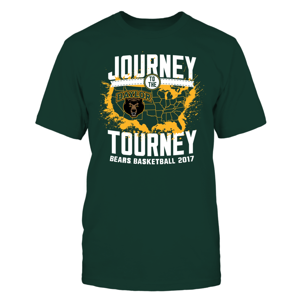 Baylor Bears - Journey To The Tourney Front picture