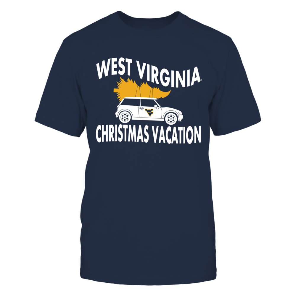 West Virginia Christmas Vacation Front picture