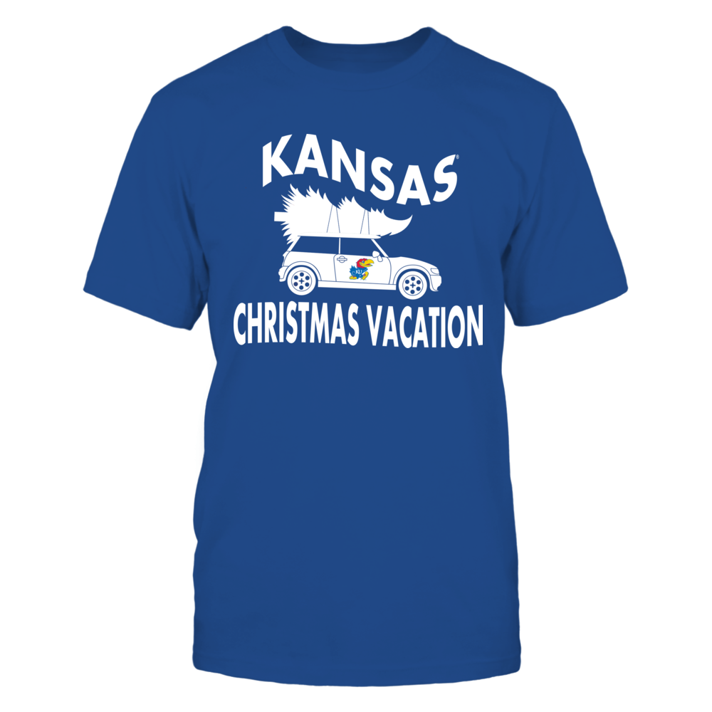Kansas Christmas Vacation Front picture