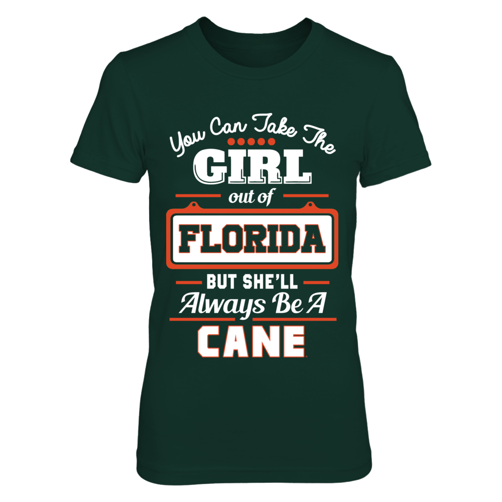 Miami Hurricanes - Take The Girl Out Front picture