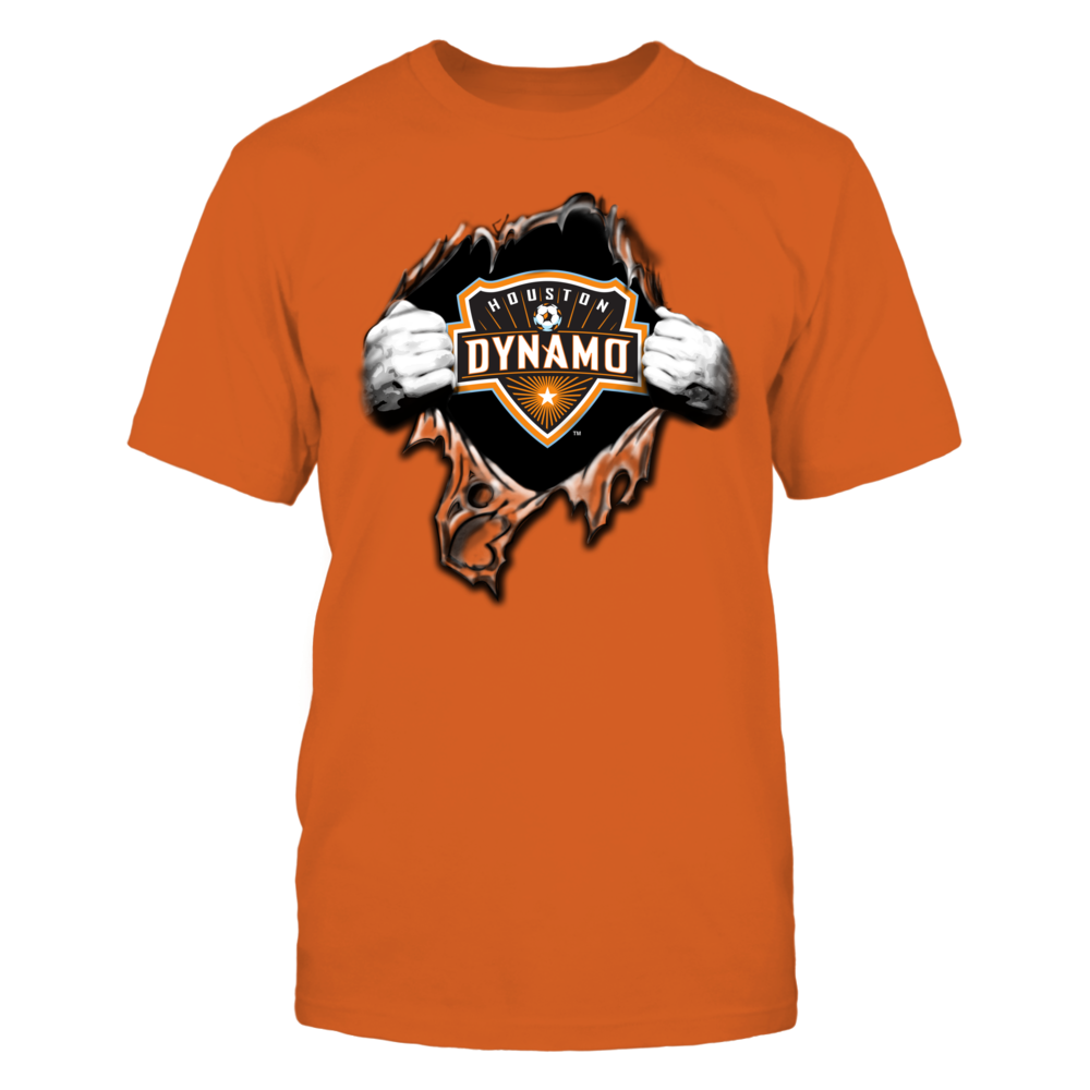 HOUSTON DYNAMO XE Front picture