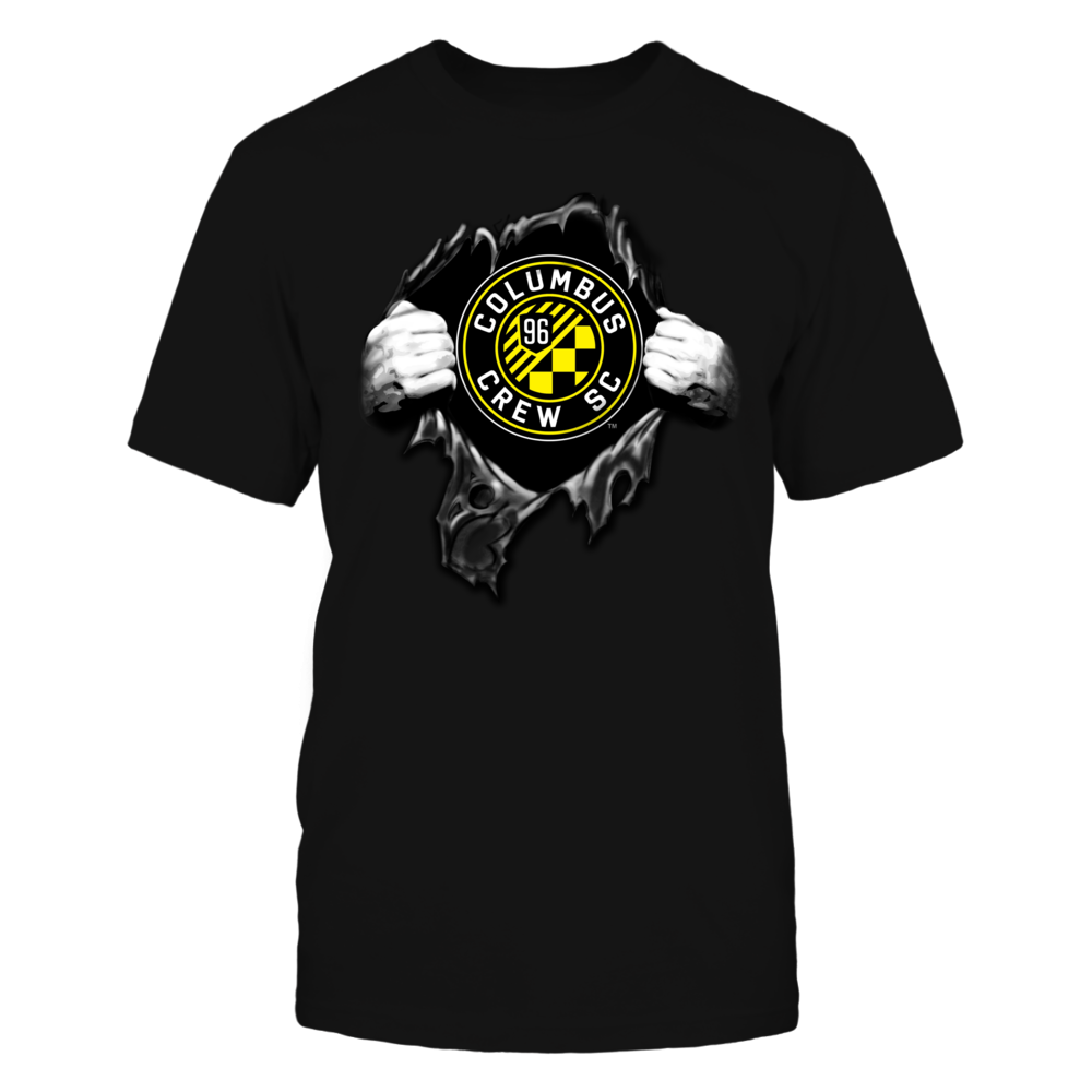 COLUMBUS CREW SC XE Front picture