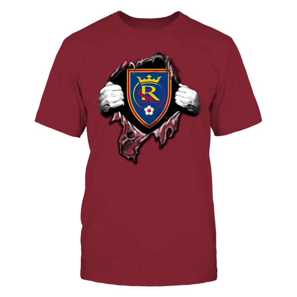 Real Salt Lake XE Front picture