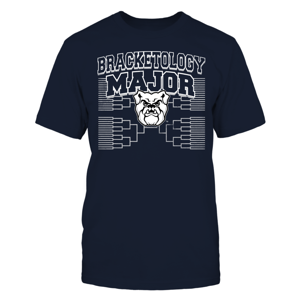 Butler Bulldogs Butler Bulldogs - Bracketology Major FanPrint