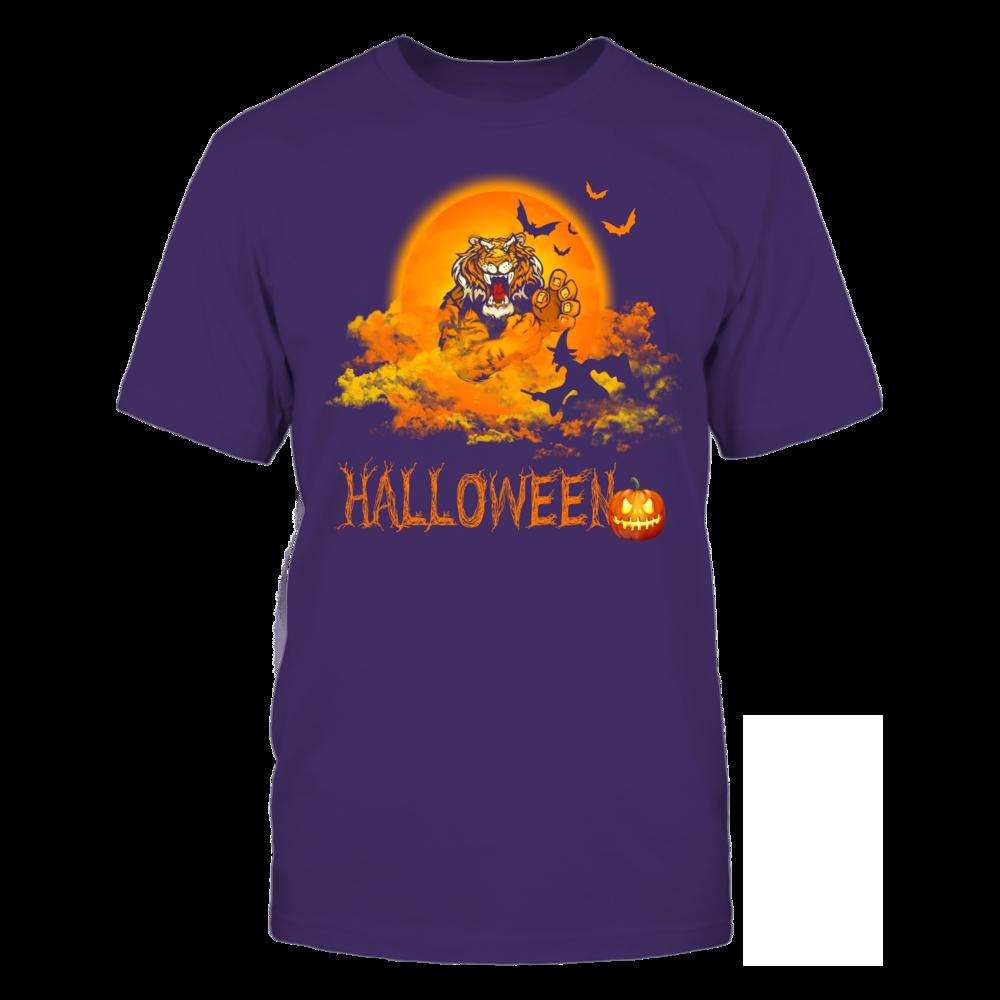 TShirt Hoodie happy halloween FanPrint