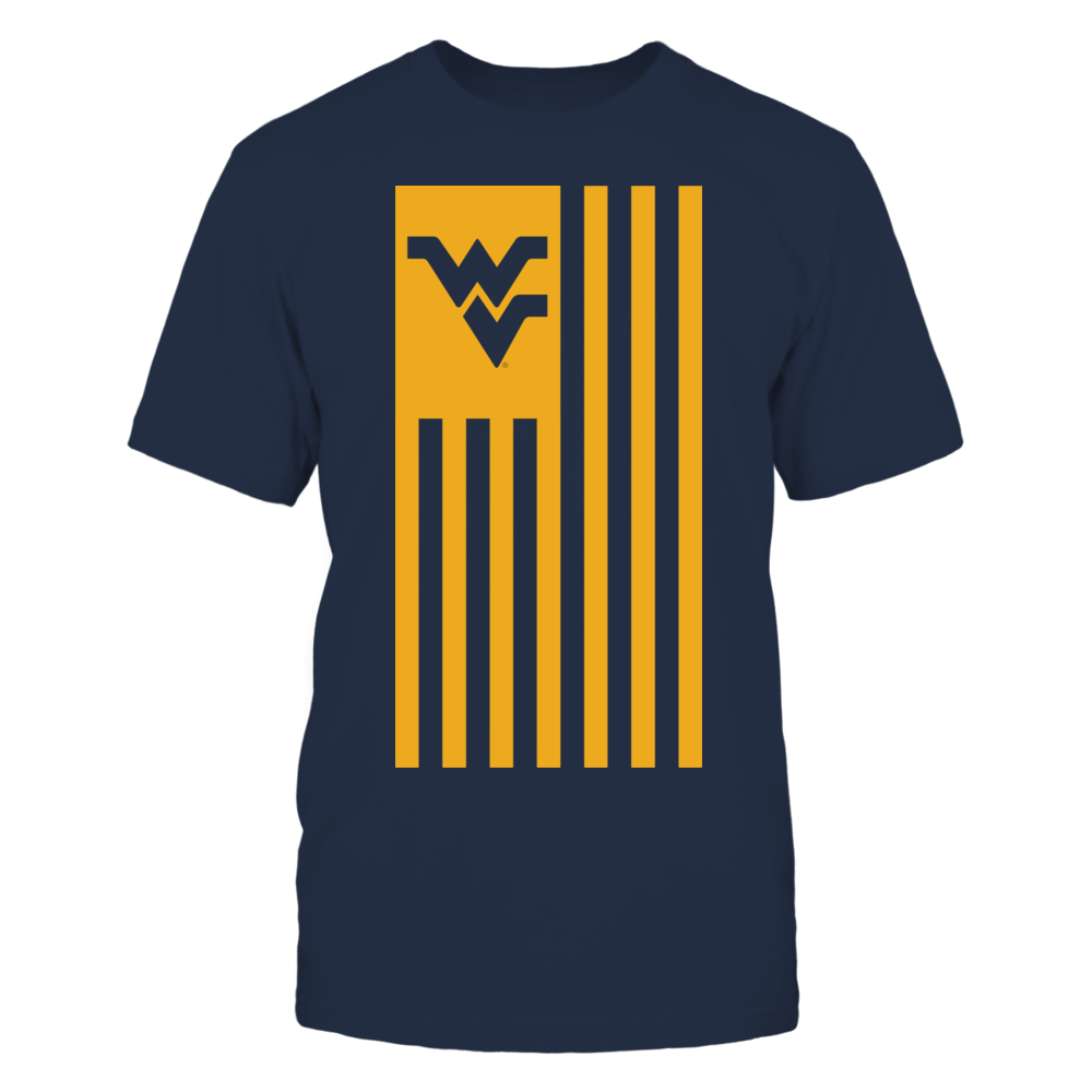WVU.S.A. Front picture