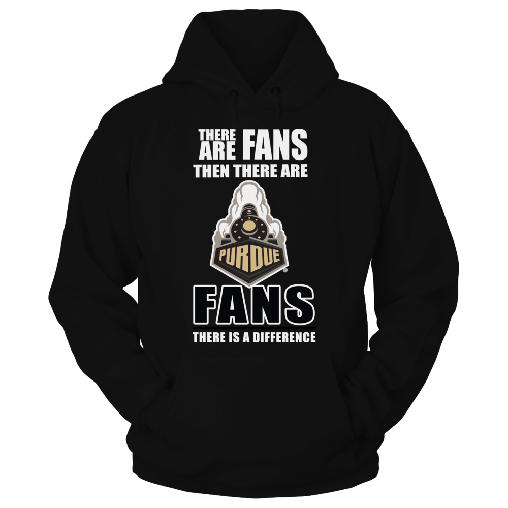 Purdue Boilermakers Purdue University Athletics Clothing FanPrint