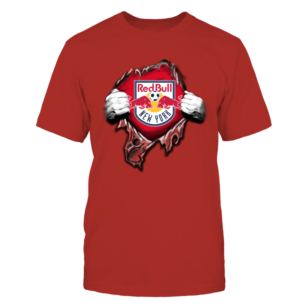 New York Red Bulls XE Front picture