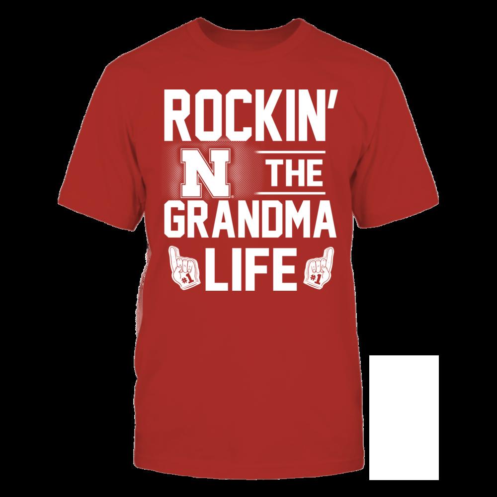 Nebraska Cornhuskers - Grandma Front picture
