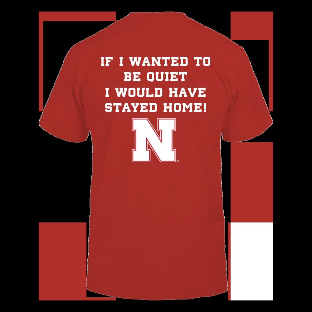 Nebraska Cornhuskers - If I Want Back picture