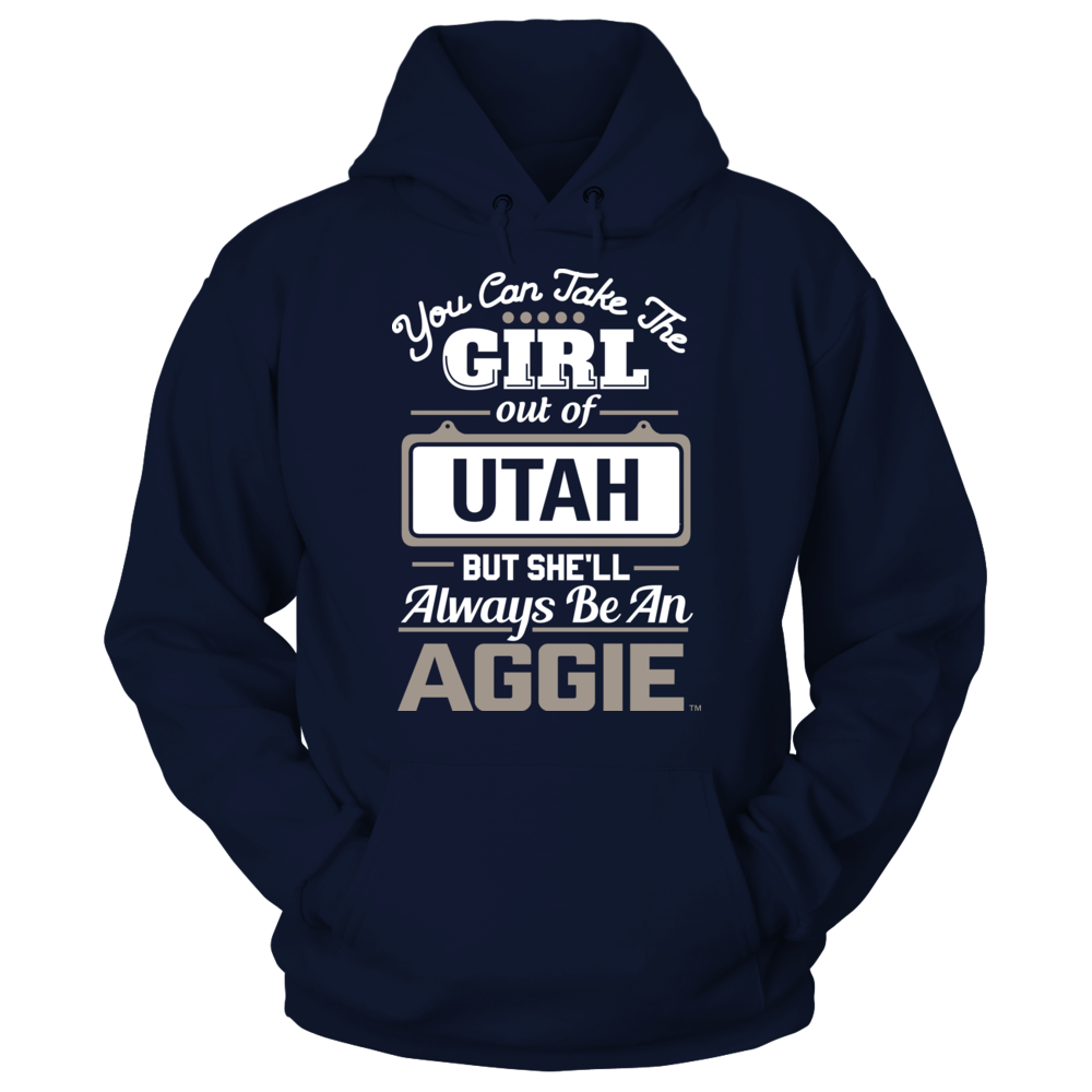 Utah State Aggies - Take Her Out Front picture