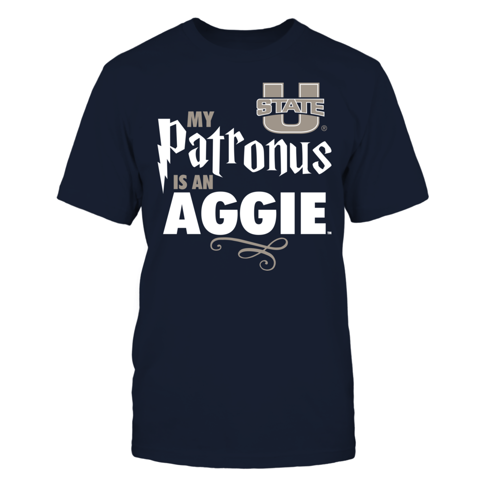 Utah State Aggies - My Patronus Is Front picture