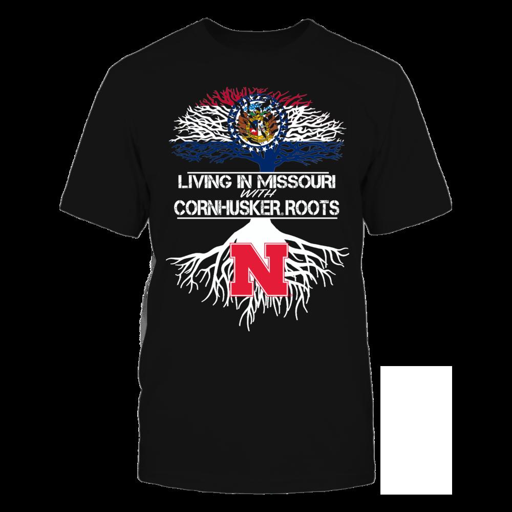 Missouri-Nebraska Cornhuskers Roots Front picture