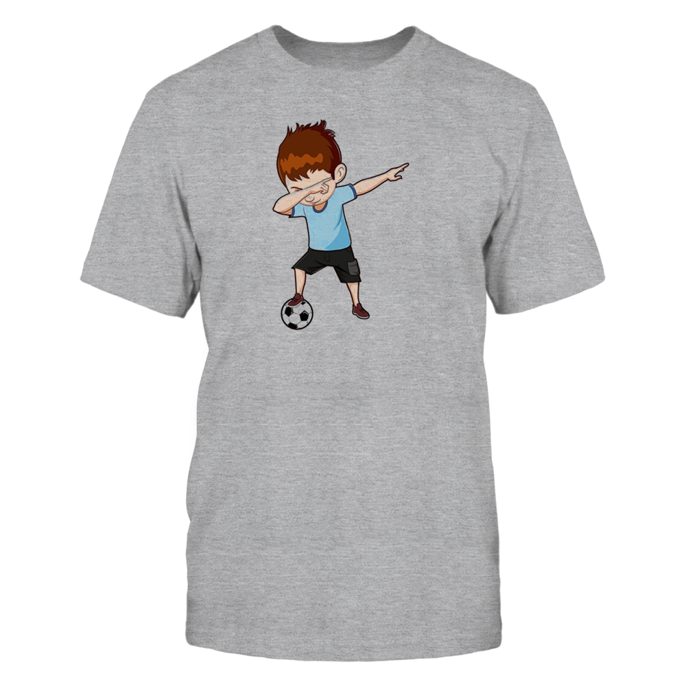 TShirt Hoodie Soccer Shirt for Boys FanPrint