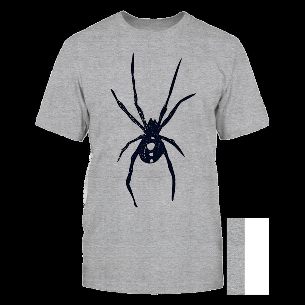 TShirt Hoodie Halloween Spider T-Shirt FanPrint