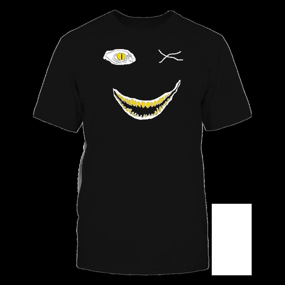 TShirt Hoodie Halloween Scary Face FanPrint