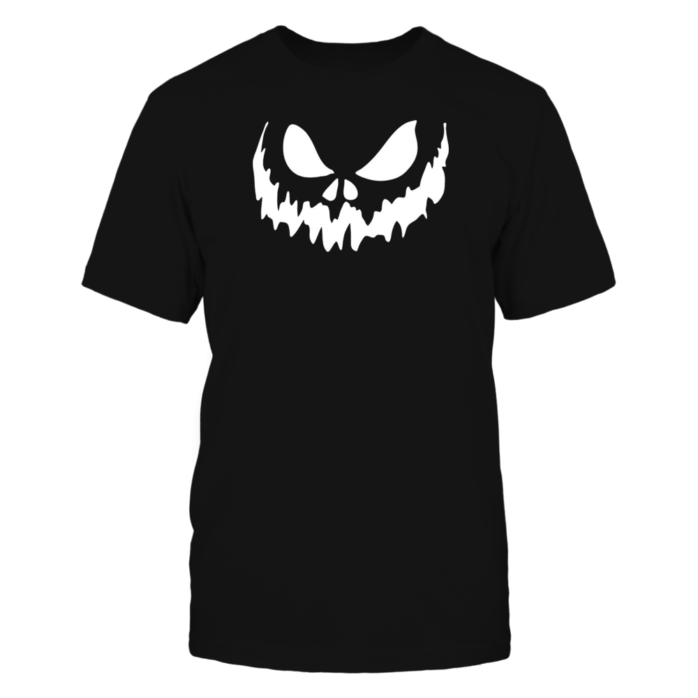 TShirt Hoodie Scary Face Halloween Tshirt FanPrint