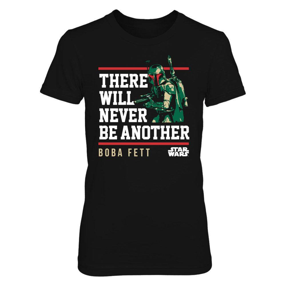 Star Wars - Never Be Another Boba Fett Front picture