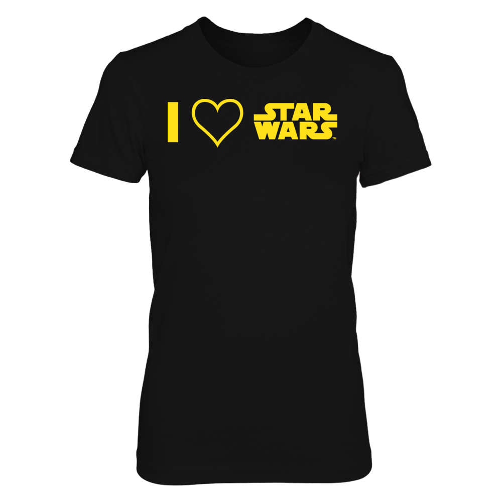 Star Wars - I Heart Front picture